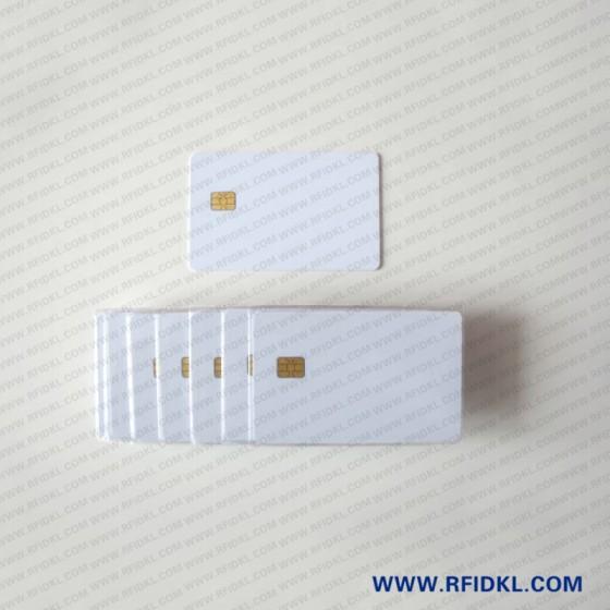 定做CPU卡  加密卡  智能卡  接触式IC卡等