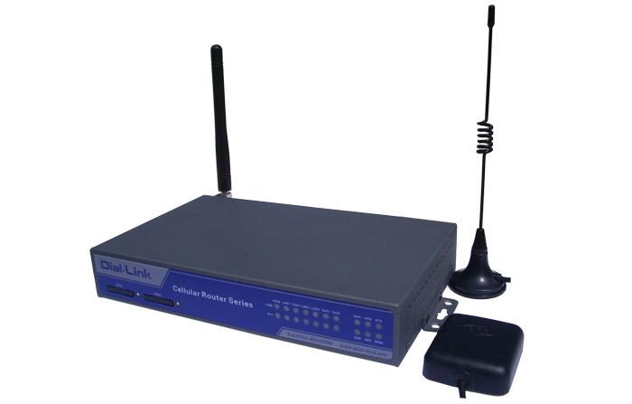 工业全网路由器 工业级4G路由器