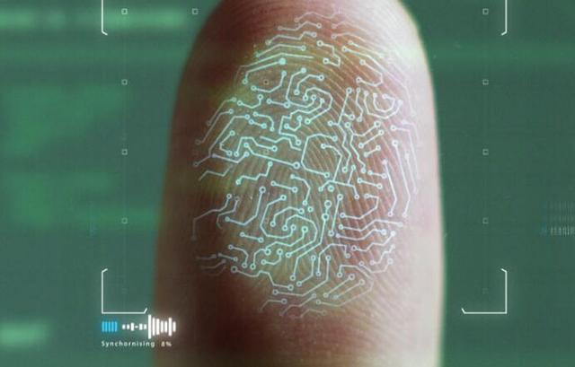 生物识别和物联网:雕刻新的未来