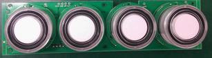 无人机环境监测解决方案-气体传感器模块