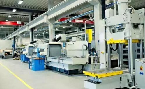 工业4.0的四大创新实践领域