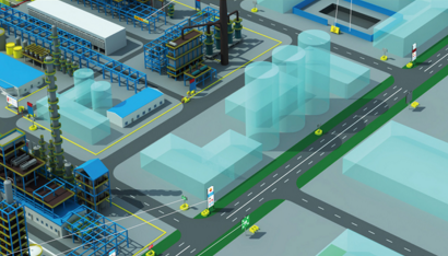 工业4.0时代如何保障控制系统的安全?