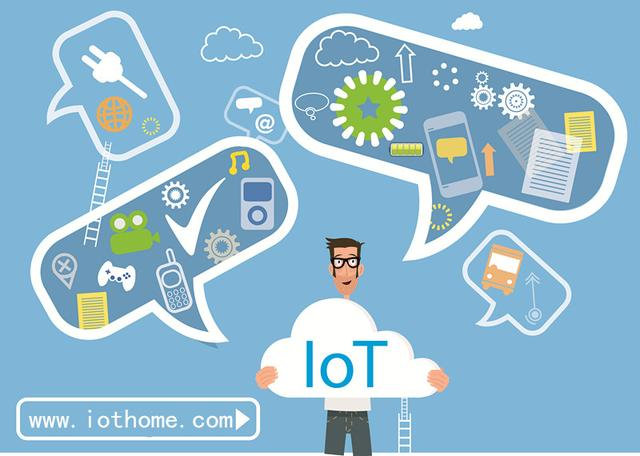 联想物联网业务落地 推出中国首款全网通NB-IoT模组