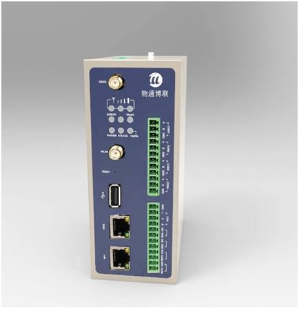 WG852高级工业智能网关