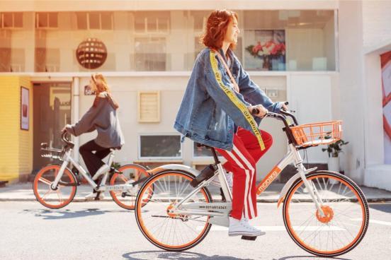 """摩拜单车发布""""摩拜+""""战略:布局生活圈、大数据、物联网三大开放平台"""