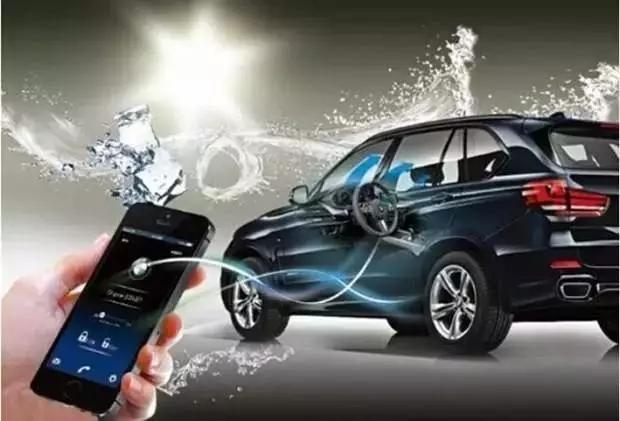 车联网的未来:硬件基础+服务为王的交通智慧网络