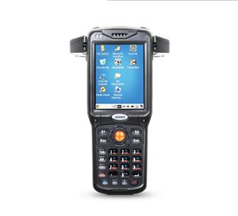 优博讯RFID手持盘点机v5000S