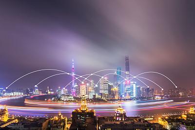 智慧城市投资总规模将逾5000亿