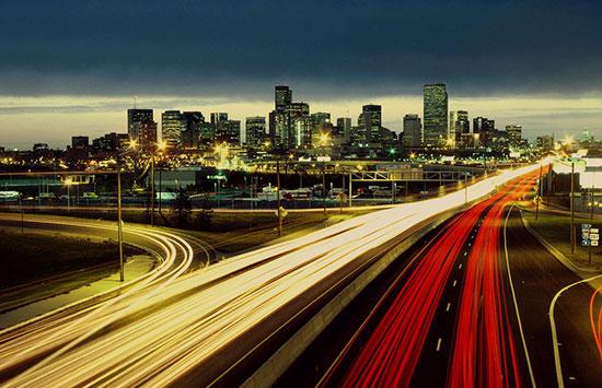 安防技术在智能交通领域的应用分析
