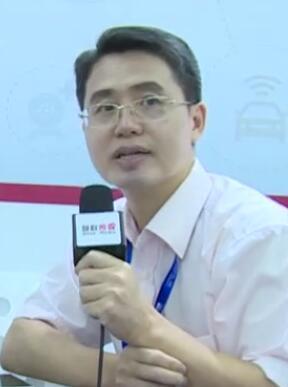 芯讯通销售总监李九林专访