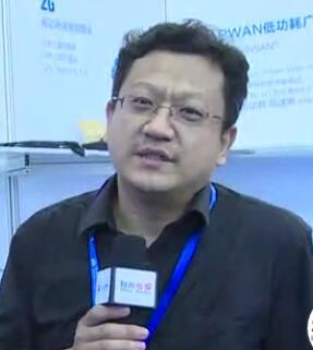 锐骐科技CEO张涛专访
