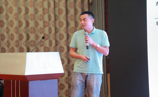 布科思陈岳明:机器人精准定位与导航——让机器人迈开第一步
