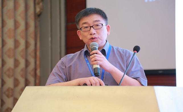 上海高恒唐崴:室内定位技术探索