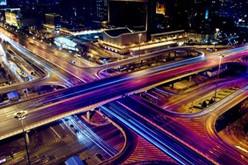 最新出炉!中国智能交通千万项目市场分析
