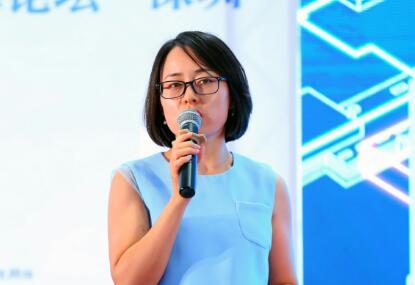 西门子刘姝琦:一体化工业物联网实施案例