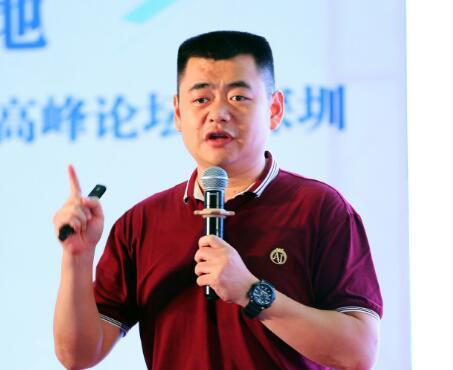 智物联夏广润:工业物联网的行业机会与企业实践
