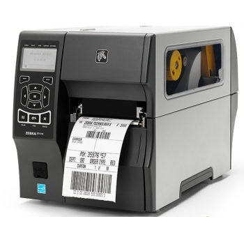 美国斑马工业条码打印机