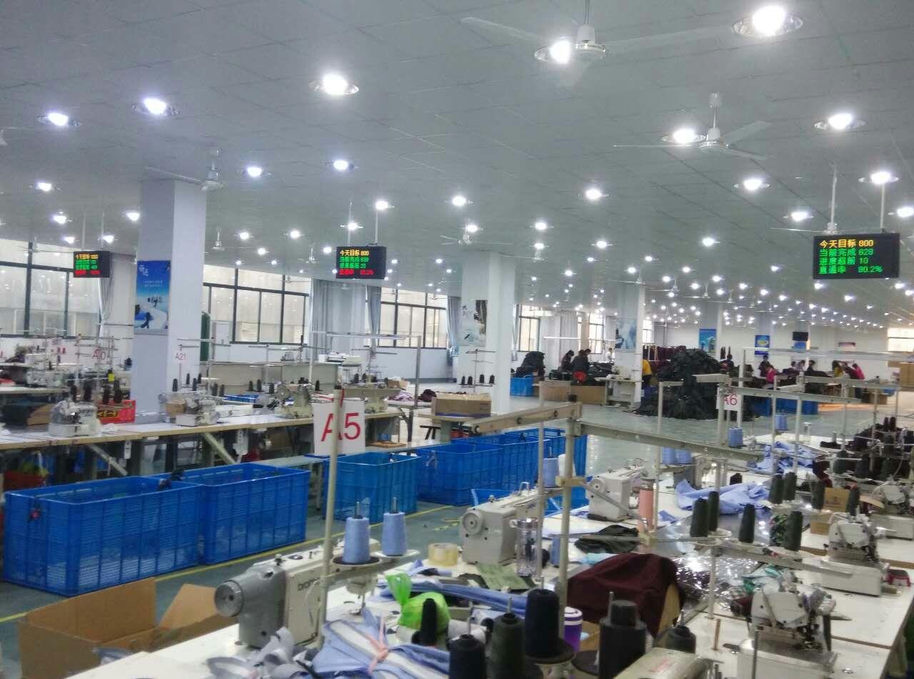 珠海生产线管理系统软件