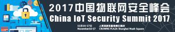 物联网安全峰会